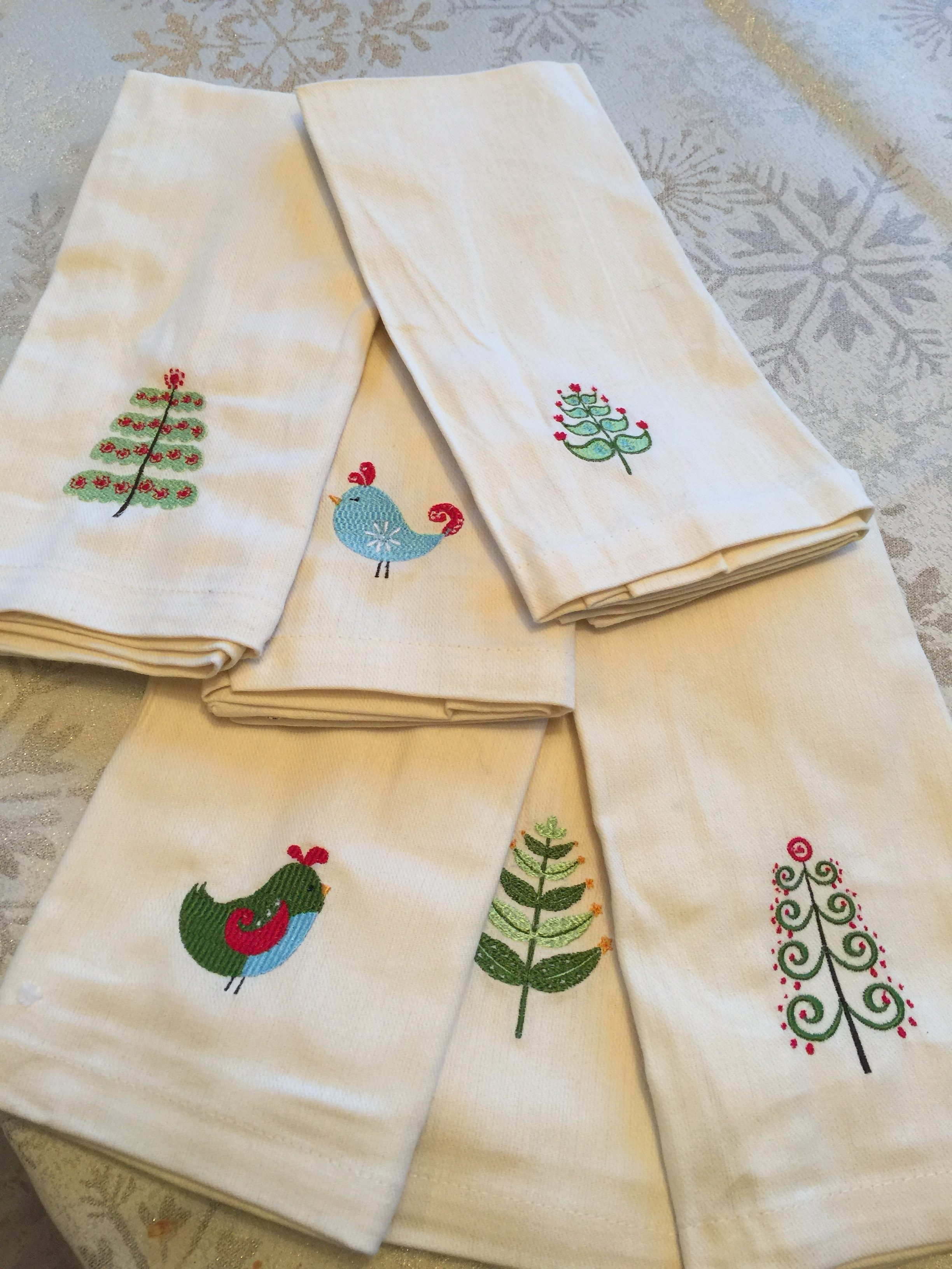 Breezy Lane Embroidery Seams By Erin